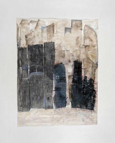 Azade Köker, 'Viertel 24', 2016