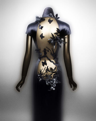 Jean Paul Gaultier, 'Evening dress', Fall/winter 2001-2 haute couture