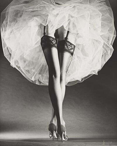 Horst P. Horst, 'Round the Clock 1, New York', 1987