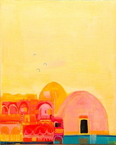 Kate Trafeli, 'Lontano', 2020