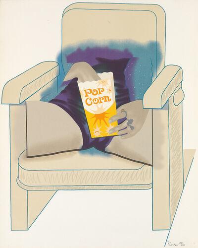 Larry Rivers, 'Popcorn', 1977