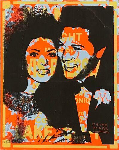 Peter Mars, 'Elvis and Priscilla - Love Everlasting ', 2014