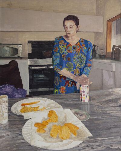 Fiza Khatri, 'Heartbreak Pakoras', 2020