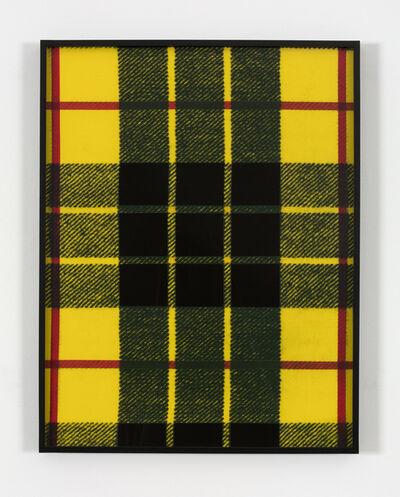 Sarah Charlesworth, 'Dress Macleod (Lewis)', 1982-1983