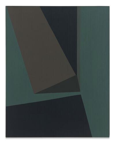 Helen Lundeberg, 'Discovery II', 1961