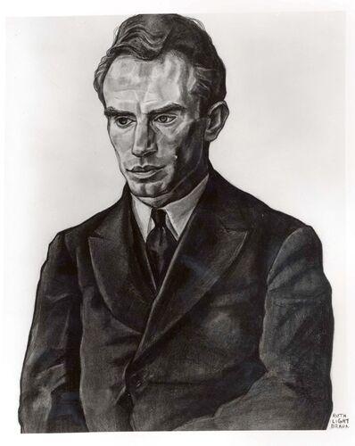 RUTH LIGHT BRAUN, 'Sascha Gorodnitski [Concert Pianist] ', 1928