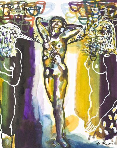 Zaida del Río, 'Series Alto de la mina III', 2003
