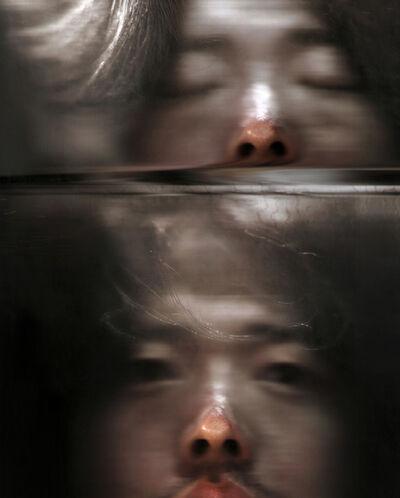 Seok Ho Kim, 'Distorted Portrait -Nando#1', 2016