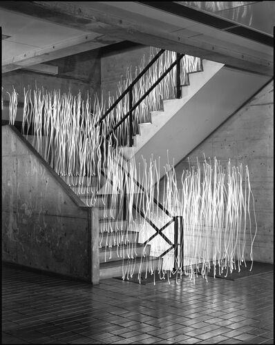 Tokihiro Sato, 'Photo Respiration City Scape #22', 1988