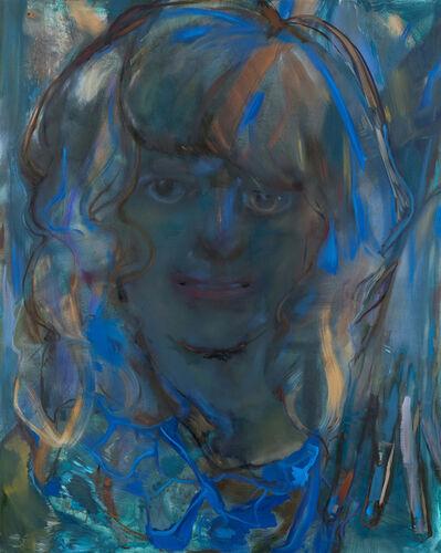 Angela Dufresne, 'Drowning Headshot', 2020