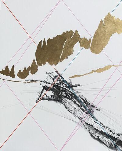 Kiki Gaffney, 'Patterns II', 2020