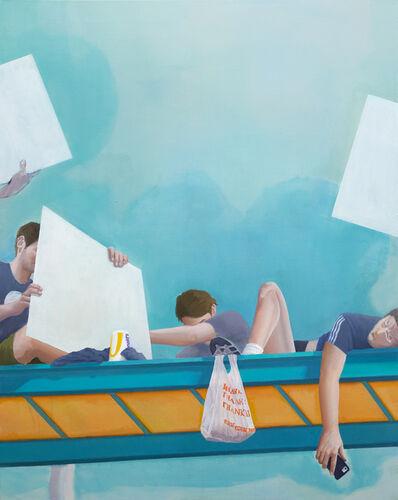 Thomas Eggerer, 'McFlurry', 2020