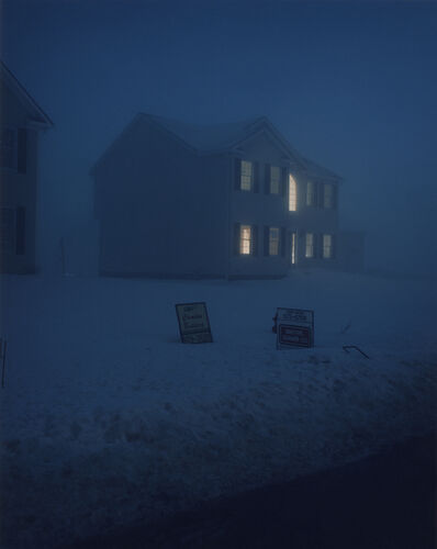 Todd Hido, '#2424-B', 1999