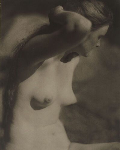 Clarence H. White, 'Untitled', 1921