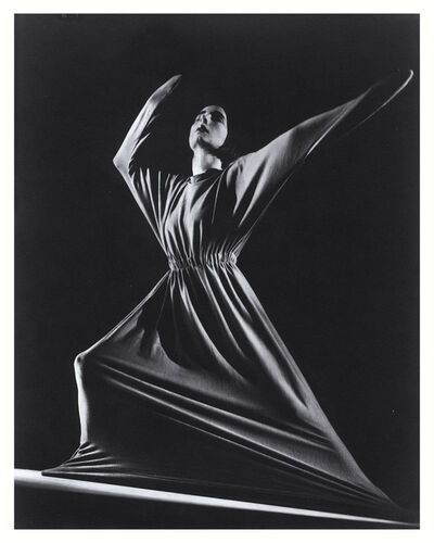 Isamu Noguchi, 'The Expanding Universe (costume sack designed for Ruth Page)', 1932