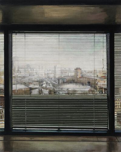 Andrew Haines, 'Huntington Ave Window Blinds II', 2016