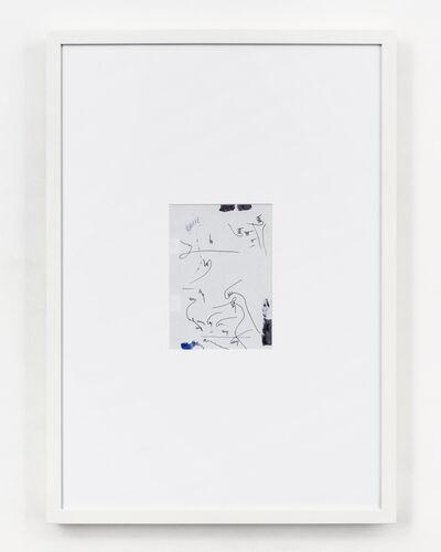 Giuseppe De Mattia, 'Made in Germany', 2015