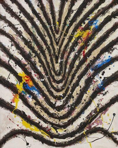 Tsuyoshi Maekawa, 'WORK 140620', 2014