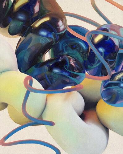 Vickie Vainionpaa, 'Soft Body Dynamics 42 ', 2021