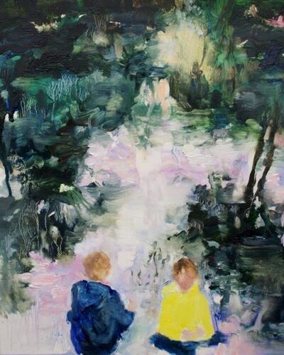 Darlene Cole, 'Entwine (trip)', 2019