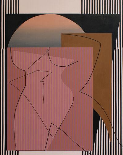 Kathryn MacNaughton, 'Poser', 2018