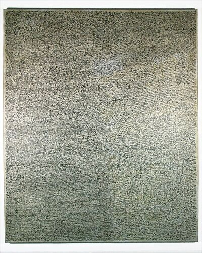 León Ferrari, 'Untitled', 1998