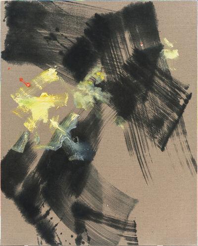 Zhang Wei (b. 1952), 'Z-AC1704', 2017