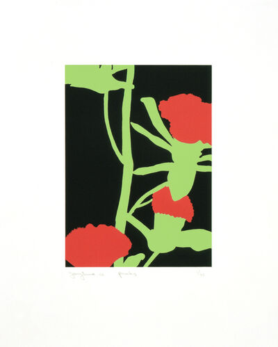 Gary Hume, 'Pinks', 2002