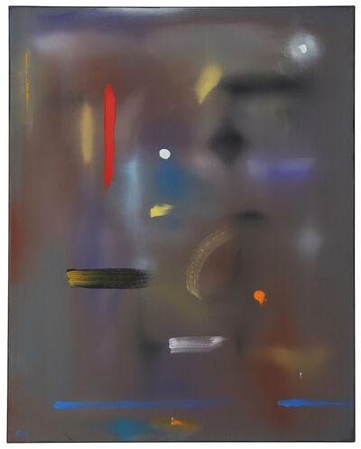 Curtis Ripley, 'Sonata #11', 2016