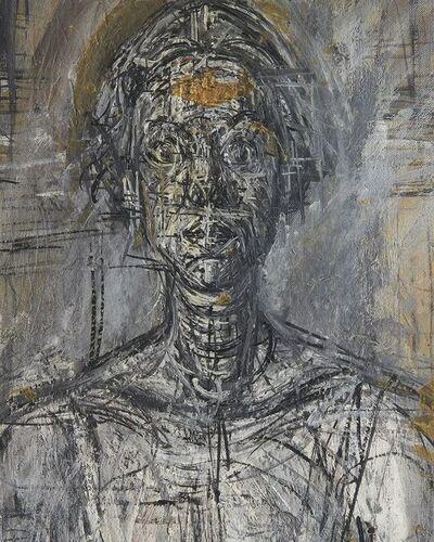 Alberto Giacometti, 'Bust of Annette', 2016