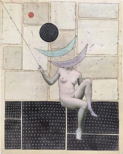 Athena Petra Tasiopoulos, 'Lunar', 2019