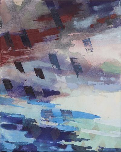 Michelle Jezierski, 'Disintegrate', 2018