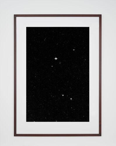 Thomas Ruff, 'STE 1.49 (08h 52m / -60°)', 1992