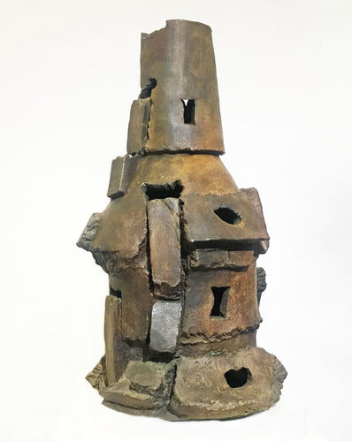 Peter Voulkos, 'Isis', 2001