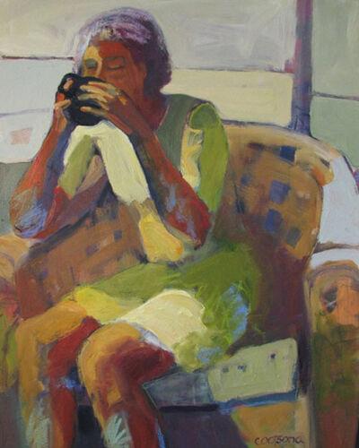 Melinda Cootsona, 'Black Coffee'