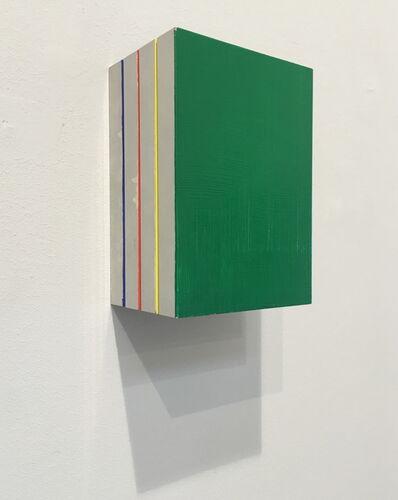 Imi Knoebel, 'Untitled', 1994