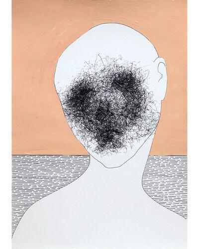 Naji Chalhoub, 'Untitled', 20178