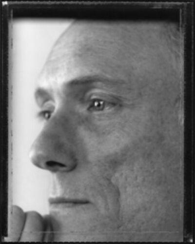 Donald Woodman, '7-10-01', 2001