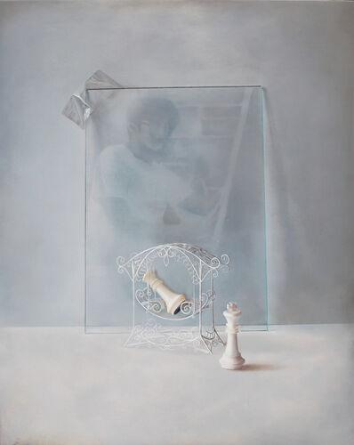 YU SHENG-RUEI 余昇叡, 'Splendor scam  華麗的騙局', 2011