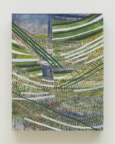 Alyse Rosner, 'Split Second', 2017