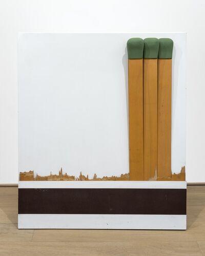 Raymond Hains, 'Seita', 1970