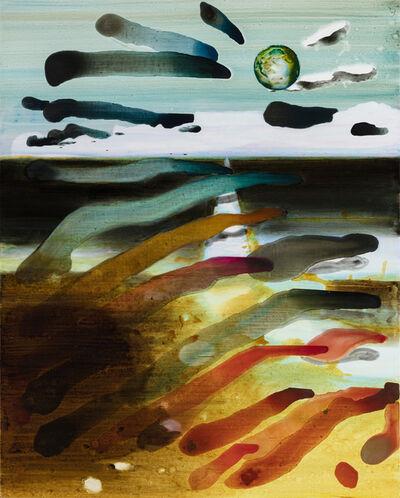 John Kørner, 'Earth Approaching', 2018