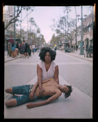 Jon Henry, 'Untitled #39, Santa Monica, CA', 2019