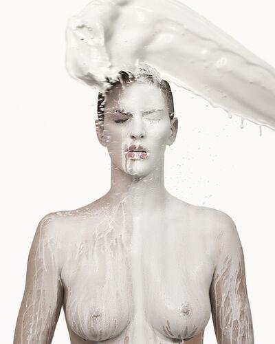 Sylvie Blum, 'Milk Two', 2015