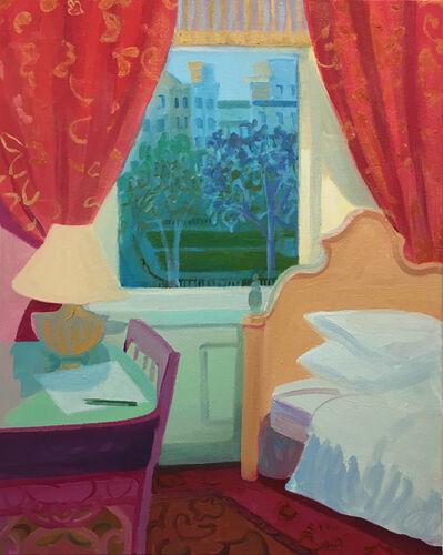 Daniel Heidkamp, 'Gramercy View', 2019