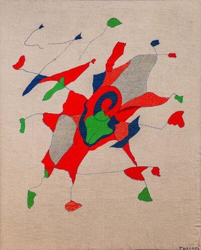 Giulio Turcato, 'Composition', 1979