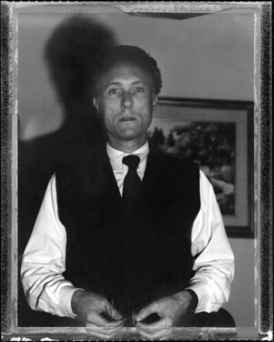 Donald Woodman, '5-16-01', 2001