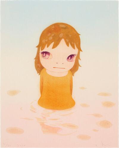 Yoshitomo Nara, 'After the Acid Rain (Day)', 2010