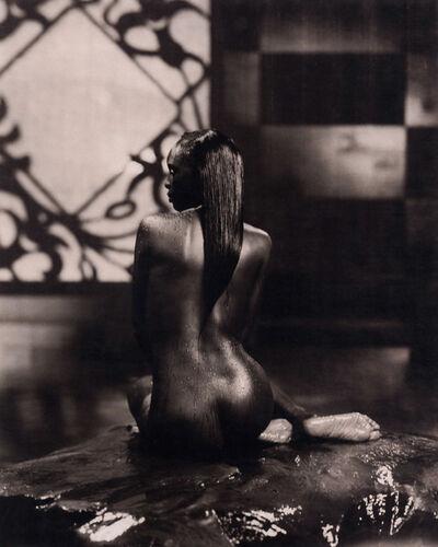 Marc Lagrange, 'Black Mermaid', 2005