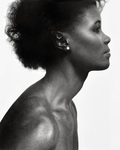 Clio Newton, 'Jules', 2019